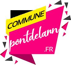Commune-pontdelarn.fr